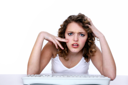 Image taken from http://dougcookrd.com/wp-content/uploads/2012/01/Confused-Woman.jpg
